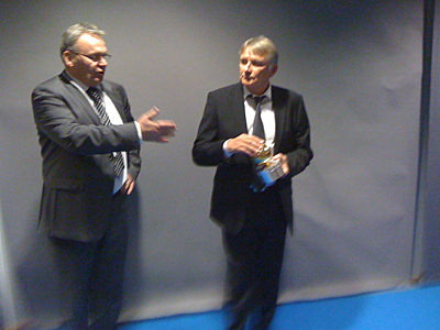 John Steen Olsen Fotbollsgalan