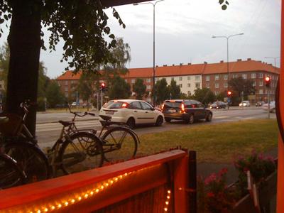 Malmös Madison Avenue