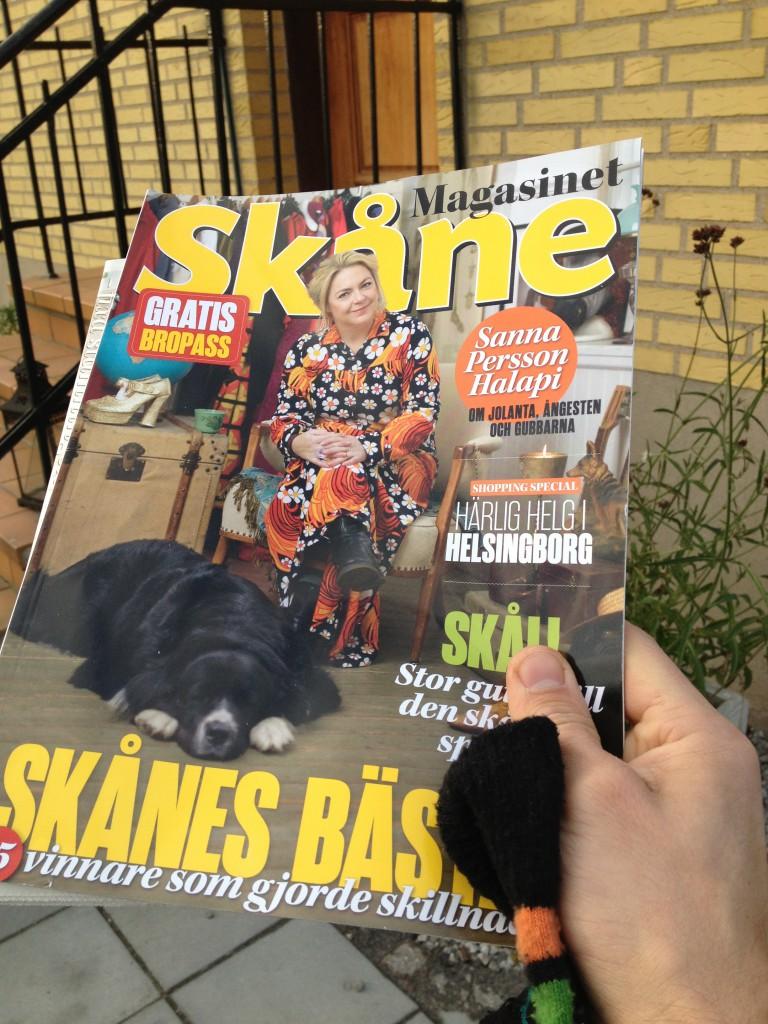 Nya Magasinet Skåne