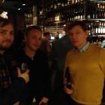 Andreas, Anders och Joel
