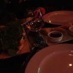 Pizetta på flashiga, men inte särskilt classiga, 360