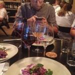 Saker man gör: instagrammar sin mat